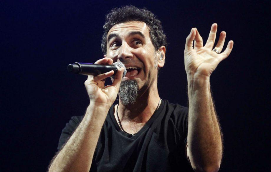 Tankian system new