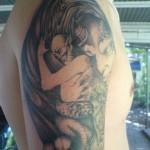 tattoo metal malevolent 11
