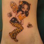 tattoo metal malevolent 13