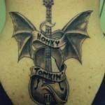 tattoo metal malevolent 5