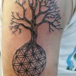 tattoo metal malevolent 8