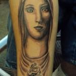 tattoo metal malevolent 9
