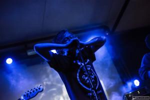 обзоры концертов Polarnik Cult Of Occult Challenger Deep