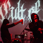 CULT OF OCCULT