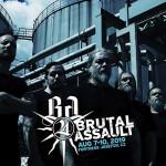 Brutal Assault2019