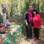 Gloria Cavalera story tour siberia family 2018