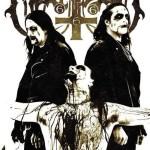MARDUK band satan