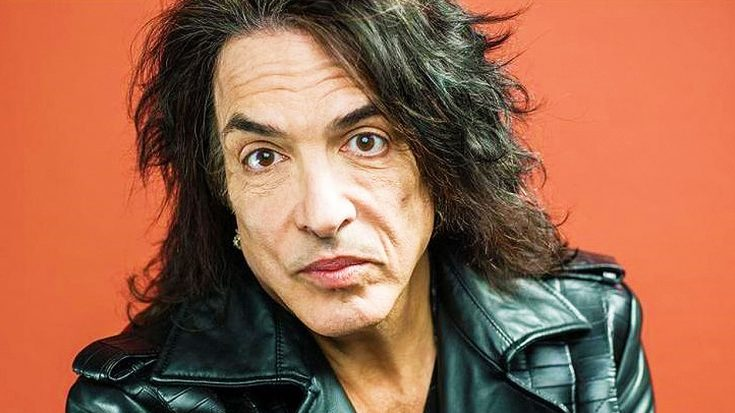 Paul Stanley bad news