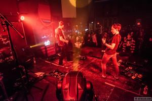 обзоры концертов Licho Furia