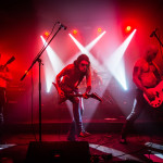 Лиха беда начало: польский метал-неформат FURIA и LICHO в Минске