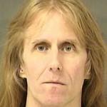 Гитарист MANOWAR Karl Logan арестован за детскую порнографию
