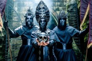 клипы Behemoth