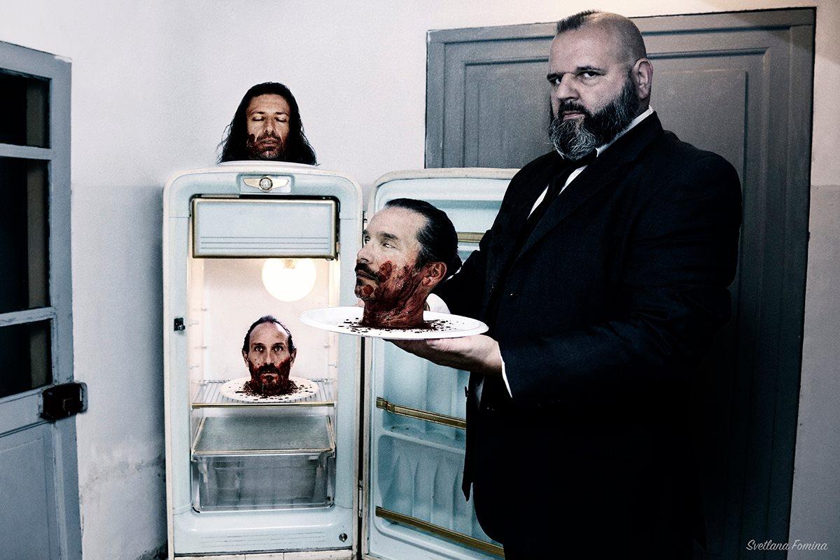 sadist band italy new album