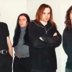 Флэшмоб «назад в 90-е». Как выглядели известные металисты двадцать лет назад