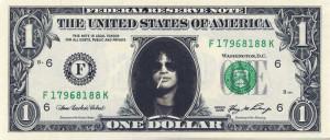 slash money Dollar