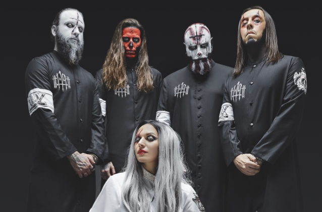 LacunaCoilBand