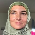 Sinead O'Connor ушла в ислам и психоз: «Белые люди отвратительны»