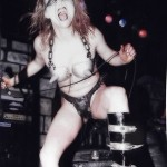 gwar Slymenstra early 90s