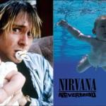 История одной обложки. «Nevermind» NIRVANA и роды под водой