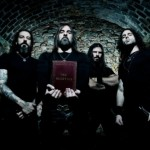 Новинка от ROTTING CHRIST «Fire, God And Fear»
