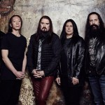 DREAM THEATER 2018