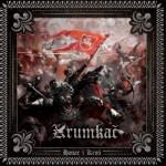 белорусский альбом года Soulsides Krumkač Khragkh Irreversible Mechanism ID:Vision