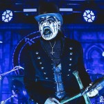 KING DIAMOND 2019