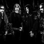1349 ответили за Мунка: слушаем новый — и очень крутой! — сингл группы «Dødskamp»