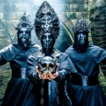 BEHEMOTH Ecclesia Diabolica Catholica