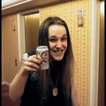 CHILDREN OF BODOM beer