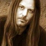 Winger guitarist Reb Beach