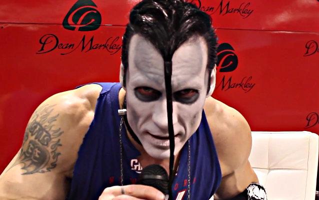 Doyle Wolfgang von Frankenstein
