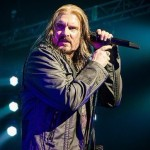 James LaBrie2019