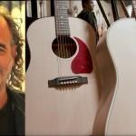 New Gibson Guitar
