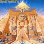 Powerslave Iron Maiden 1984
