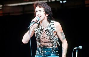 раритеты Bon Scott AC/DC