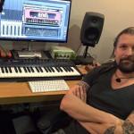 «5 альбомов, которые изменили мою жизнь». Esa Holopainen из AMORPHIS