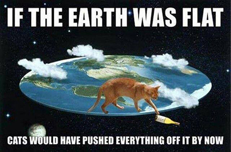 flat-earth-theory