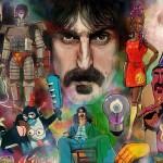 Голограмма Frank Zappa отправляется в тур