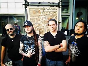 ForgottenTomb-band