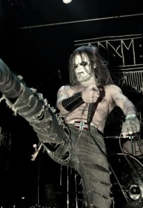 Taake Hoest