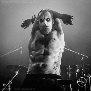 taake hoest live