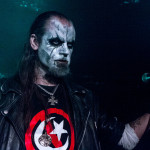 Taake live at Ruby Lounge in Manchester on April 8th 2017.