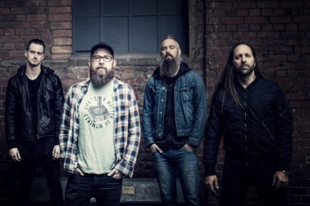 IN FLAMES2019