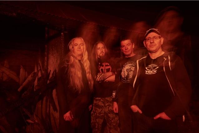 MEMORIAM band 2019
