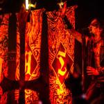 Театр имени Сатаны. Концерт WATAIN в Минске