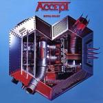 ACCEPT Metal Heart 1985