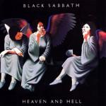 Black Sabbath – Heaven and Hell 1980