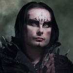 Dani Filth russian tour