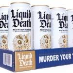 Создатель «жидкой смерти»: «На хэви-метал концертах веганов больше, чем на шоу Taylor Swift»